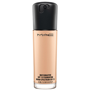 Matchmaster SPF15 Foundation