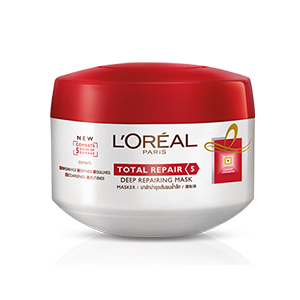 Total Repair 5 Deep Repairing Mask