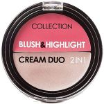 BLUSH & HIGHLIGHT CREAM DUO