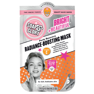 Bright + Beautiful™ Radiance-Boosting Mask