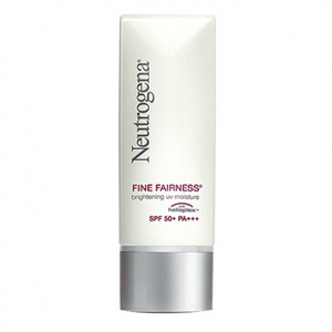Fine Fairness Brightening UV moisture SPF 50+ PA++