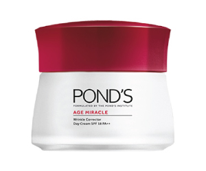 PONDS Age Miracle Wrinkle Corrector Day Cream