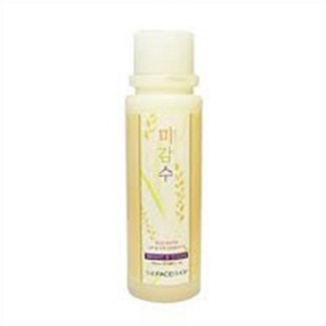 Brightening Rice Water Lip&Eye Make-Up Remover