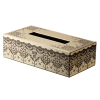 LIMITED TISSUE BOX (Limited edition)