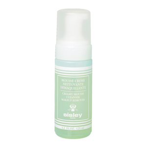 Creamy Mousse Cleanser