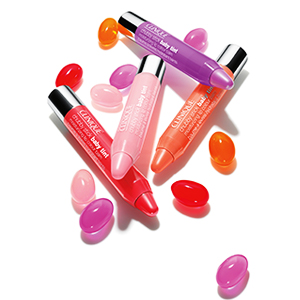 NEW! Chubby Stick Baby Tint Moisturizing Lip Colour Balm