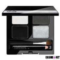 4 STEP EYE PALETTE (Silver Black)