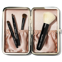Caviar & Oyster Collection Mini Brush Set