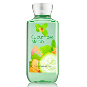 CUCUMBER MELON Shower Gel