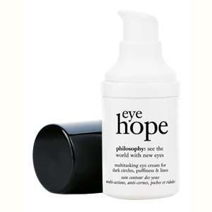 Eye Hope Multitasking Eye Cream for Dark Circles, Puffiness & Lines