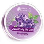 Vitamins Enriched Lip Care Blueberry