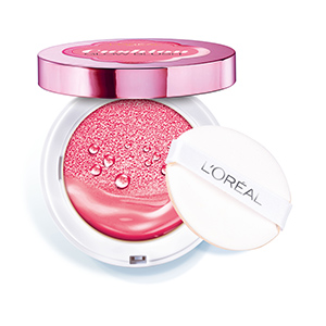 Lucent Magique Cushion Glow Blush