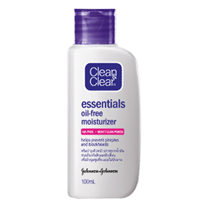 Essentials Oil-Free Moisturizer