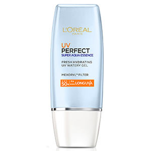 UV Perfect Aqua Essence SPF50+/PA++++