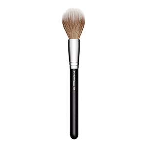 139 SE DUO FIBRE TAPERED FACE BRUSH