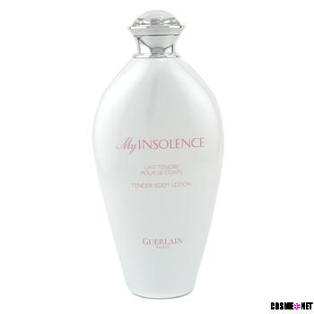 My insolence Tender Body Lotion