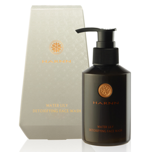 Water Lily Detoxifying Face Wash