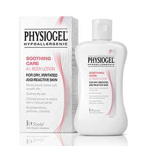 Soothing Care A.I. Body Lotion