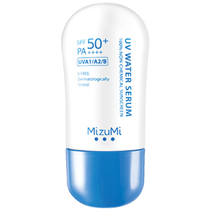 UV Water Serum SPF50+ PA++++