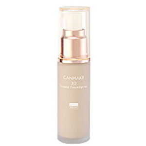 3D Liquid Foundation