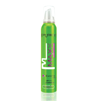 Maxx Hair Mousse Extra Hold