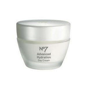 Advanced Hydration Day Cream