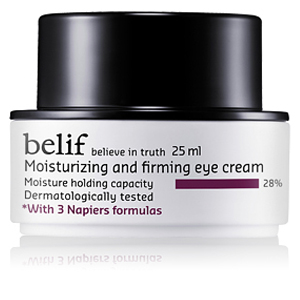 Moisturizing and Firming Eye Cream