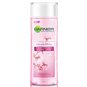 Sakura White Pinkish Radiance Essence Lotion