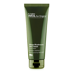 Dr. Andrew Weil™ for Origins Mega-Mushroom Skin Relief Collection  Face Mask