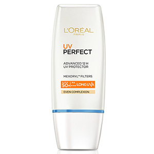 UV Perfect Even Complexion SPF50+/PA++++