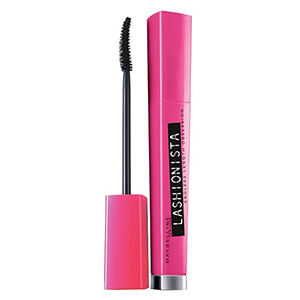 Lashionista Mascara