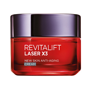 Revitalift Laser X3 Day Cream