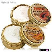 Papaya Hand Butter