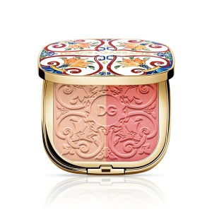 Solar Glow Ultra-Light Bronzing Powder