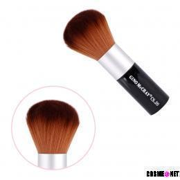 GINO McCRAY Synthetic Face Brush CS26