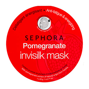 Invisilk Mask