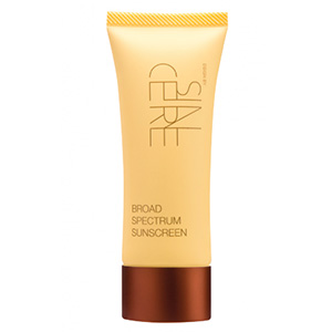 Broad Spectrum Sunscreen SPF50