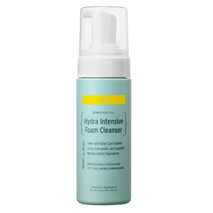 Hydra Intensive Foam Cleanser