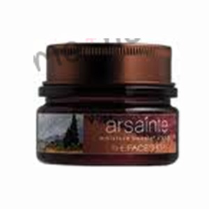 Arsainte Moisturizing Booster Cream