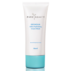 GeoAqua Ultra Hydrating Cream Mask