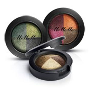 Eye Inspire Baked Quad Collection