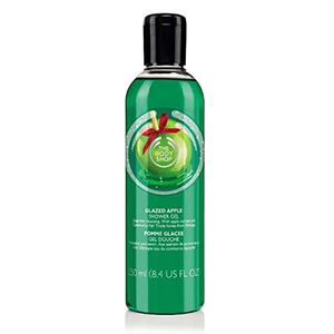Glazed Apple Shower Gel