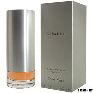 Contradiction Women Eau de Parfum 100 ML.