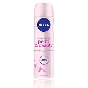 DEO PEARL & BEAUTY SPRAY