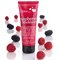 Super Soft Hand Lotion Raspberry&Blackberry