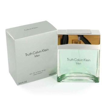 Truth Men  Eau de Toilette 100 ML.