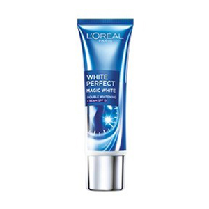 White Perfect Magic White Double Whitening Day Cream