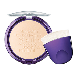 Youthful Wear™Cosmeceutical Youth-Boosting Face Powder