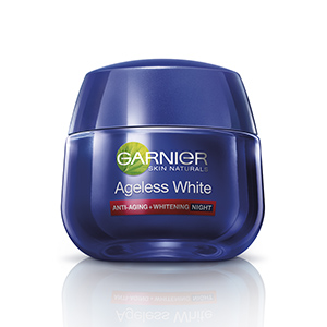 Ageless White Night Cream