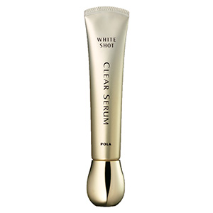 White Shot Clear Serum SX